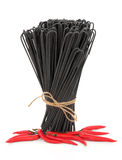 Gourmet Pasta Stock Images
