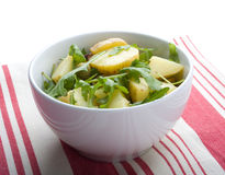 Gourmet Potato Salad Royalty Free Stock Photo