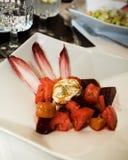 Gourmet Salad royalty free stock photo