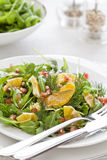 Gourmet Salad Meal Royalty Free Stock Photo