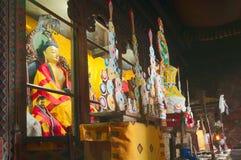 Goutama Buddha, Sikkim -, India Obraz Royalty Free