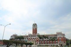 Gouverneur-allgemein in Taipeh, Taiwan, ROC lizenzfreie stockfotografie