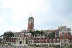 Gouverneur-allgemein in Taipeh, Taiwan, ROC stockbilder