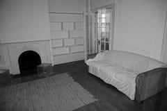 Gouverneurseiland: Experimentele Schoten 25 Stock Foto's