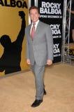 Gov. Arnold Schwarzenegger imagem de stock royalty free