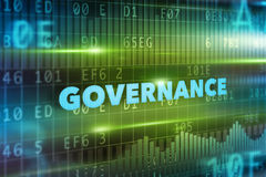 Governance concept Stock Photography