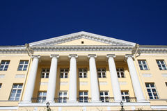 Government. In Tallin Royalty Free Stock Image