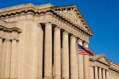 Government Building Royalty Free Stock Photos