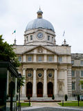 Government Buildings, Dublin Stock Photo