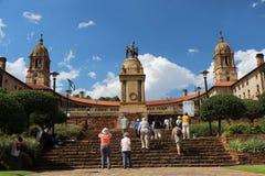 Government buildings, Pretoria. Stock Images