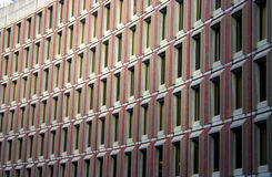 Government Center, Boston Stock Image