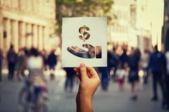 Free Government Corruption Global Issue Royalty Free Stock Image - 139628026