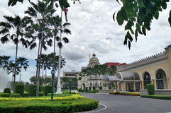 Government House Bangkok Thailand August 2015 Stock Image