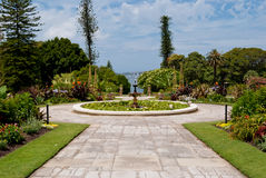 Government House Gardens, Botanic Gardens, S Stock Photography
