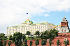 Government House in the Kremlin Stock Photos