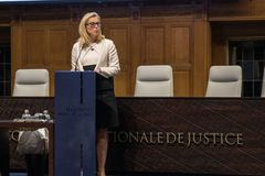 Government minister sigrid kaag speech icj international court of justice