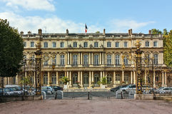 Nancy, France Royalty Free Stock Images