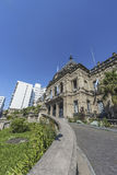 Government Palace in Tucuman, Argentina. Stock Photography