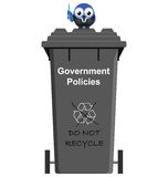 Government Policies Stock Image
