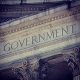 Government Royalty Free Stock Photos