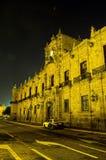 Governmental Palace- Guadalajara, Mexico Stock Images