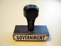 Governo Fotografia Stock