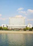 Governo del Russo della Camera di Mosca Fotografie Stock