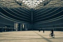 Governo regionale Lombardia fotografia stock libera da diritti