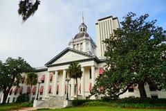 Governo statale di Florida Fotografia Stock