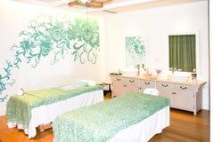 Governo tradizionale & rilassamento di massaggio immagine stock