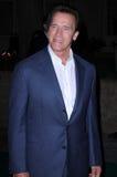 Governor Arnold Schwarzenegger Stock Photography