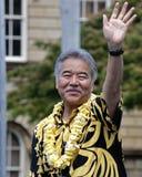 Governor Hawai`i Royalty Free Stock Photography