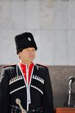 Governor of the Krasnodar region Alexander Tkachev Stock Photos