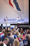 Governor Mitt Romney, Stock Photos
