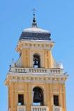 Governor Palace. Parma. Emilia-Romagna. Italy. Royalty Free Stock Photography