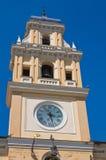 Governor Palace. Parma. Emilia-Romagna. Italy. Stock Photo