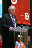 Governor Pat Quinn (IL) Stock Images