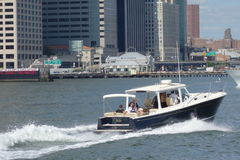 Governors Island September 2014 78 Royalty Free Stock Photos