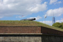 Governors Island September 2014 52 Royalty Free Stock Photos