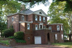 Governors Island September 2014 10 Royalty Free Stock Images