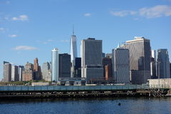 Governors Island September 2014 2 Stock Photo