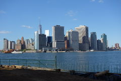 Governors Island September 2014 82 Royalty Free Stock Photography