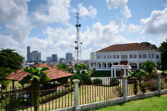 Governors Museum, Malacca Royalty Free Stock Photos