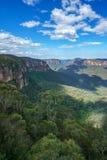 Govetts leap lookout, blue mountains, australia 6. Govetts leap lookout, blue mountains national park, australia stock photos