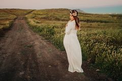 Gown, Photograph, Dress, Bride Stock Photography