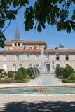Goya博物馆在卡斯特尔,法国 免版税库存图片