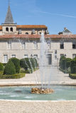 The Goya Museum in Castres, France Stock Photos