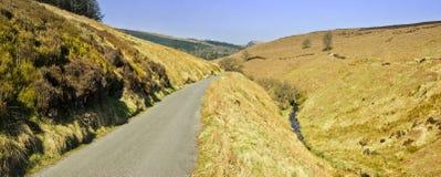 Goyt valley Royalty Free Stock Photo