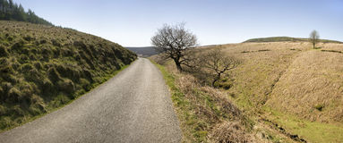 Goyt valley Royalty Free Stock Photography