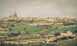 Gozo ö Arkivbilder